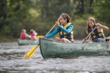 sbsa canoe 2